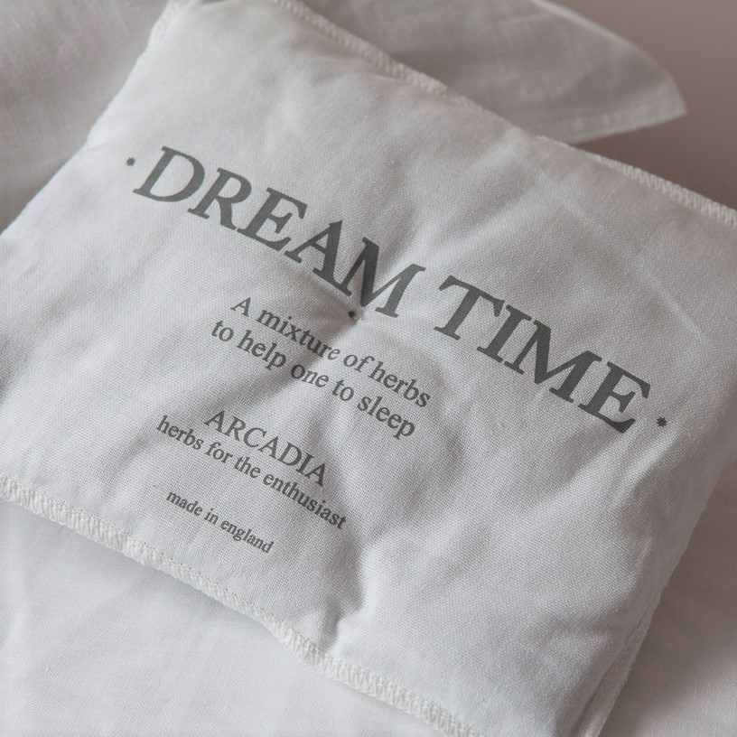 Dream time pillow