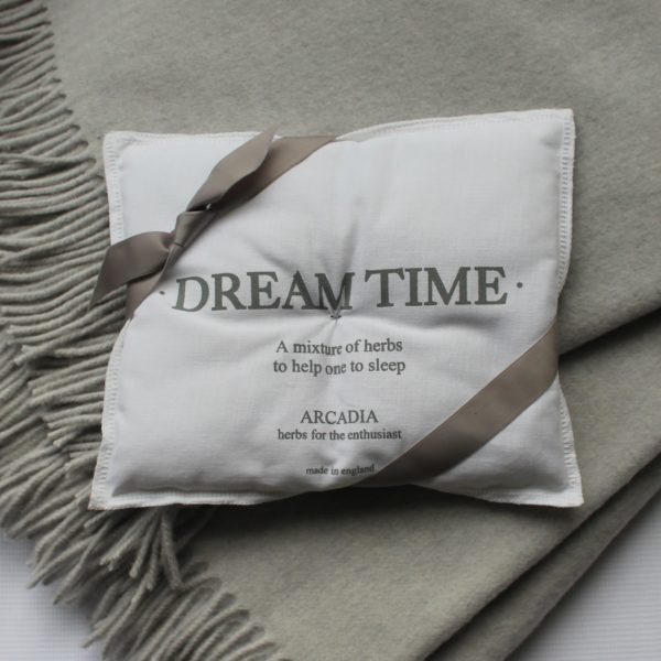 Zarvis Dreamtime Pillow