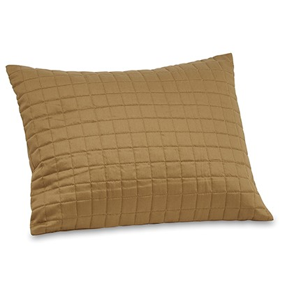 Fleet gold cushion