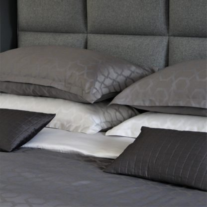 Excalibur Pillowcase Slate Grey