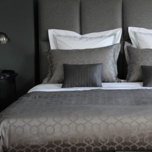excalibur duvet cover slate grey