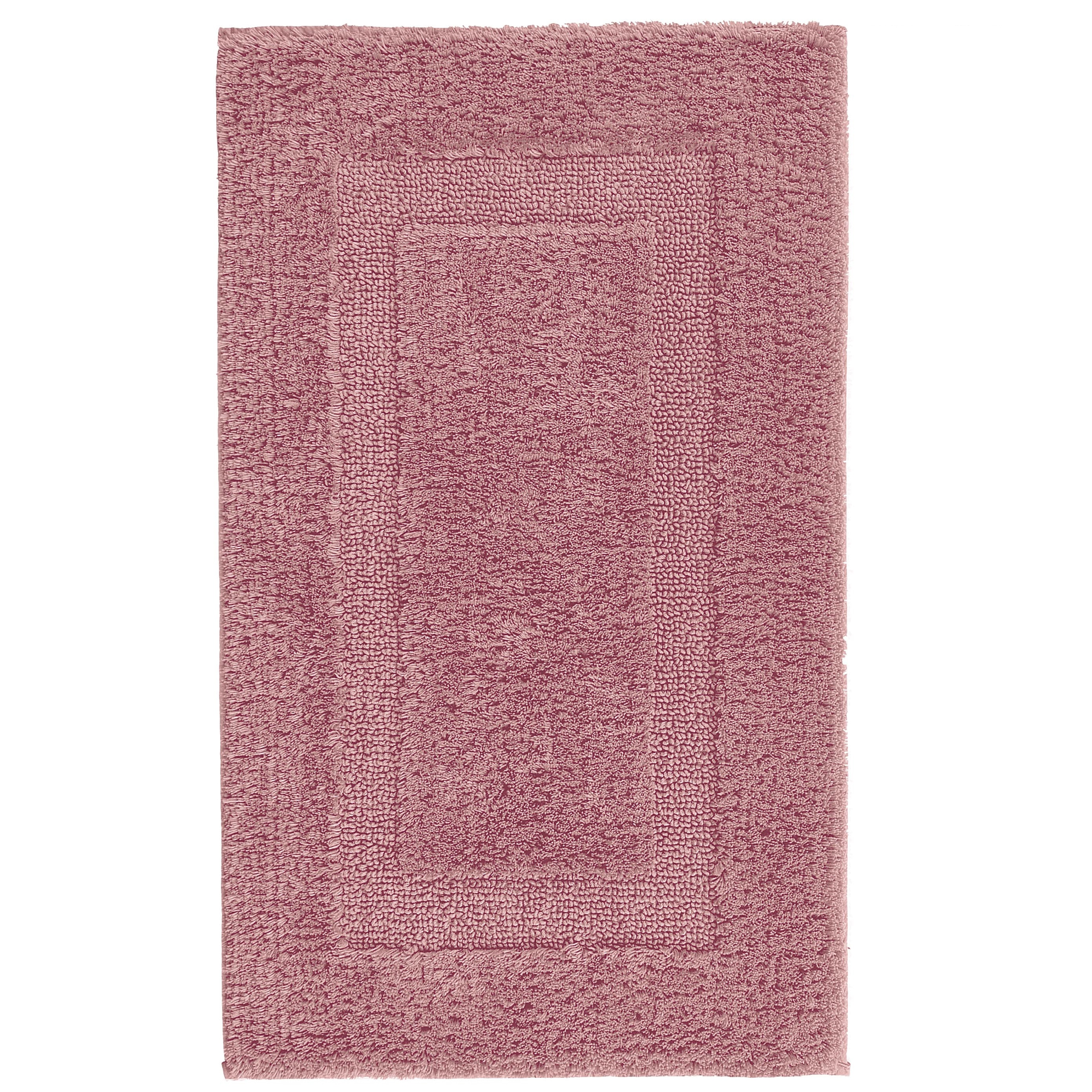 purple foam overstock mats bath shipping over windsor mat orders free on home memory bedding product shag piece