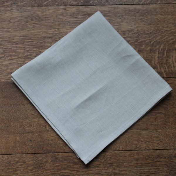 Brunswick pale clay napkin