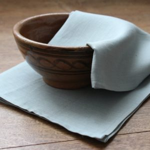 Brunswick sea powder napkin