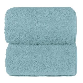 Long Double Looptowels baltic