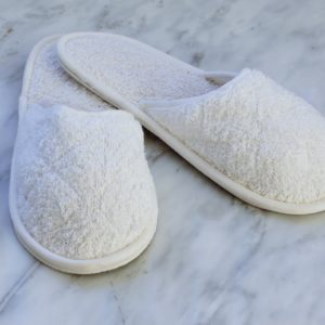 Aspen Spa Slippers