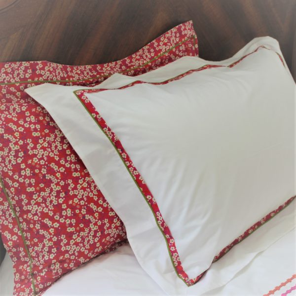 Slumber Pillowcase Mitsi