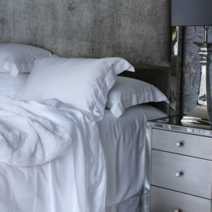bed linen glossary of terms