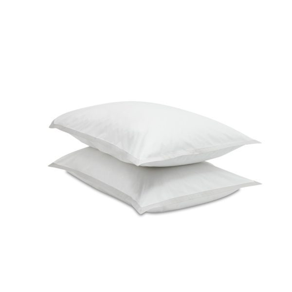 windsor grey pillowcase
