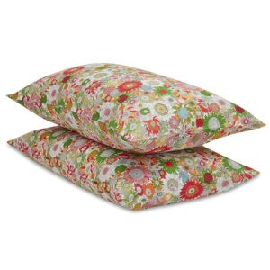 Liberty Sunflower Pillowcases