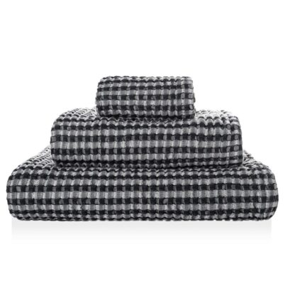 london towel grey