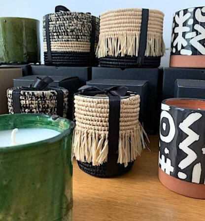 Cote Bougie Scented candles
